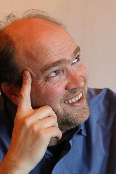 Markus A. Weingardt